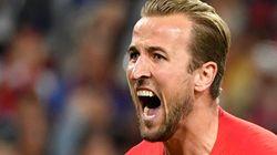 해리 케인은 월드컵 '마의 고지'를 넘을 수