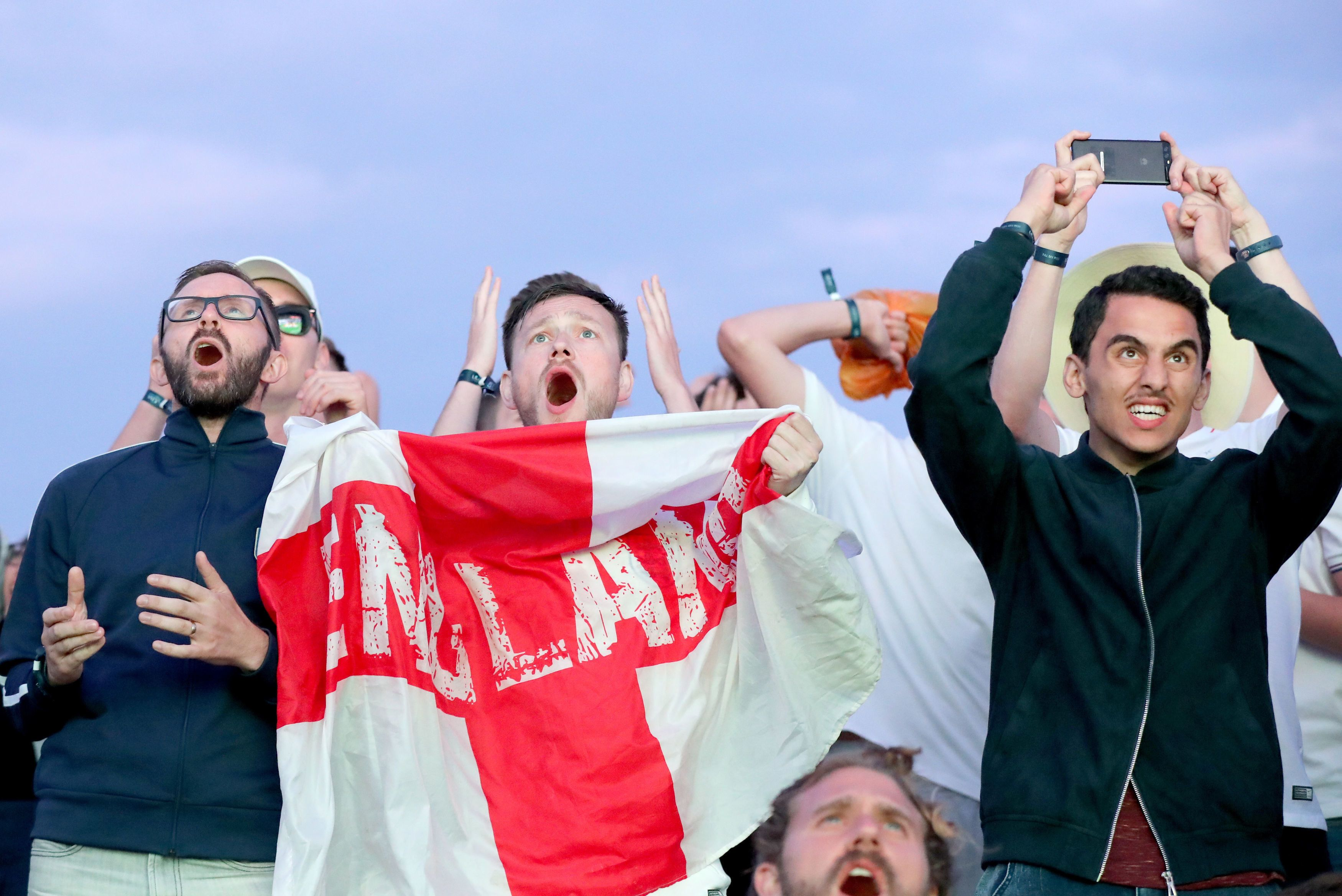 Why Watching Football Could Be Good For Your Mental