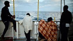 629 migrants sont morts en Méditerranée au mois de