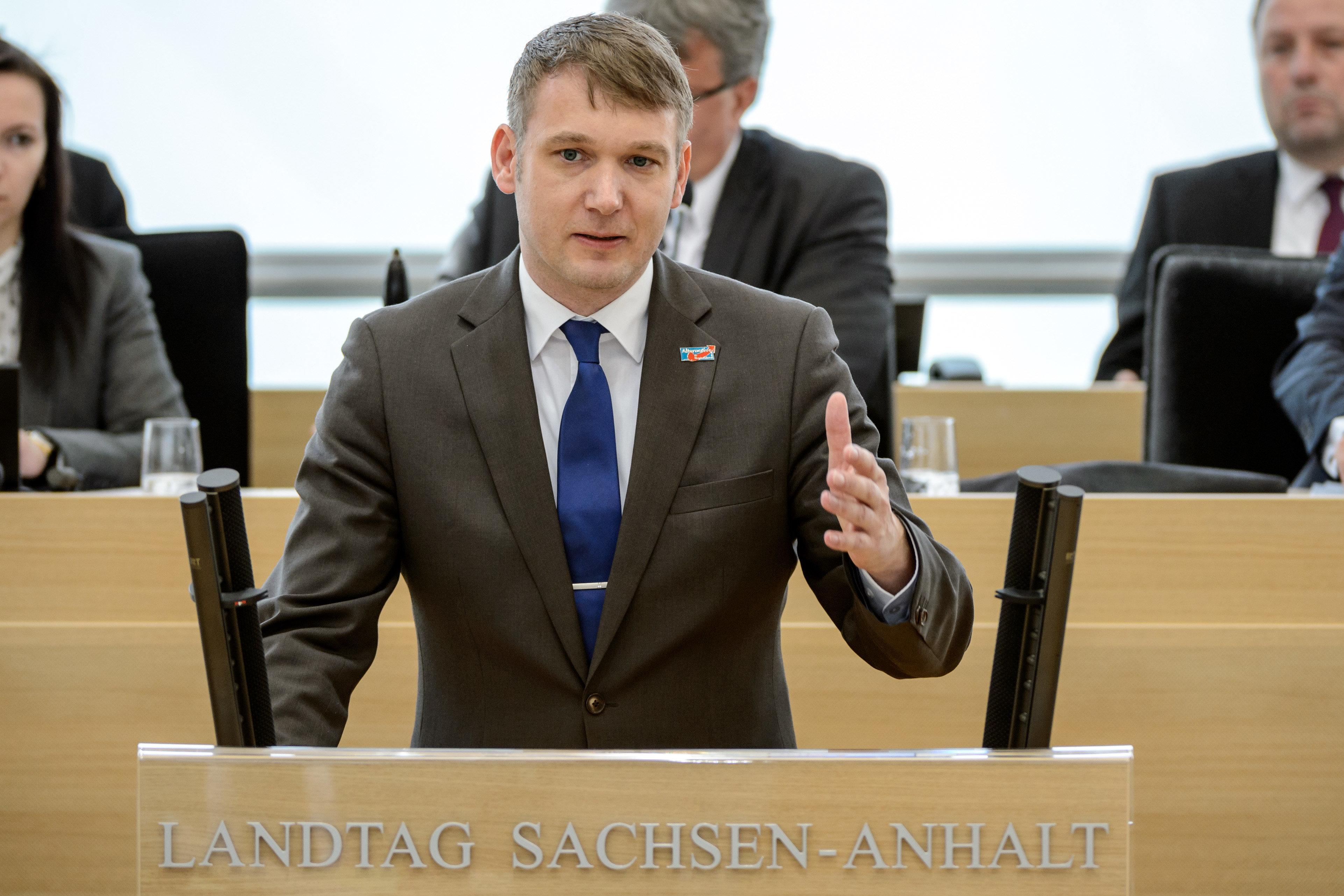 AfD-Mann beleidigt Bundeswehr – und wünscht sich NS-Befehlshaber zurück