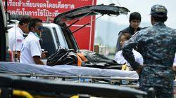 Στους 41 οι νεκροί από τη βύθιση τουριστικού σκάφους στην
