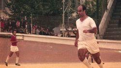 Adieu à Hacene Lalmas, El Kebch légendaire du football