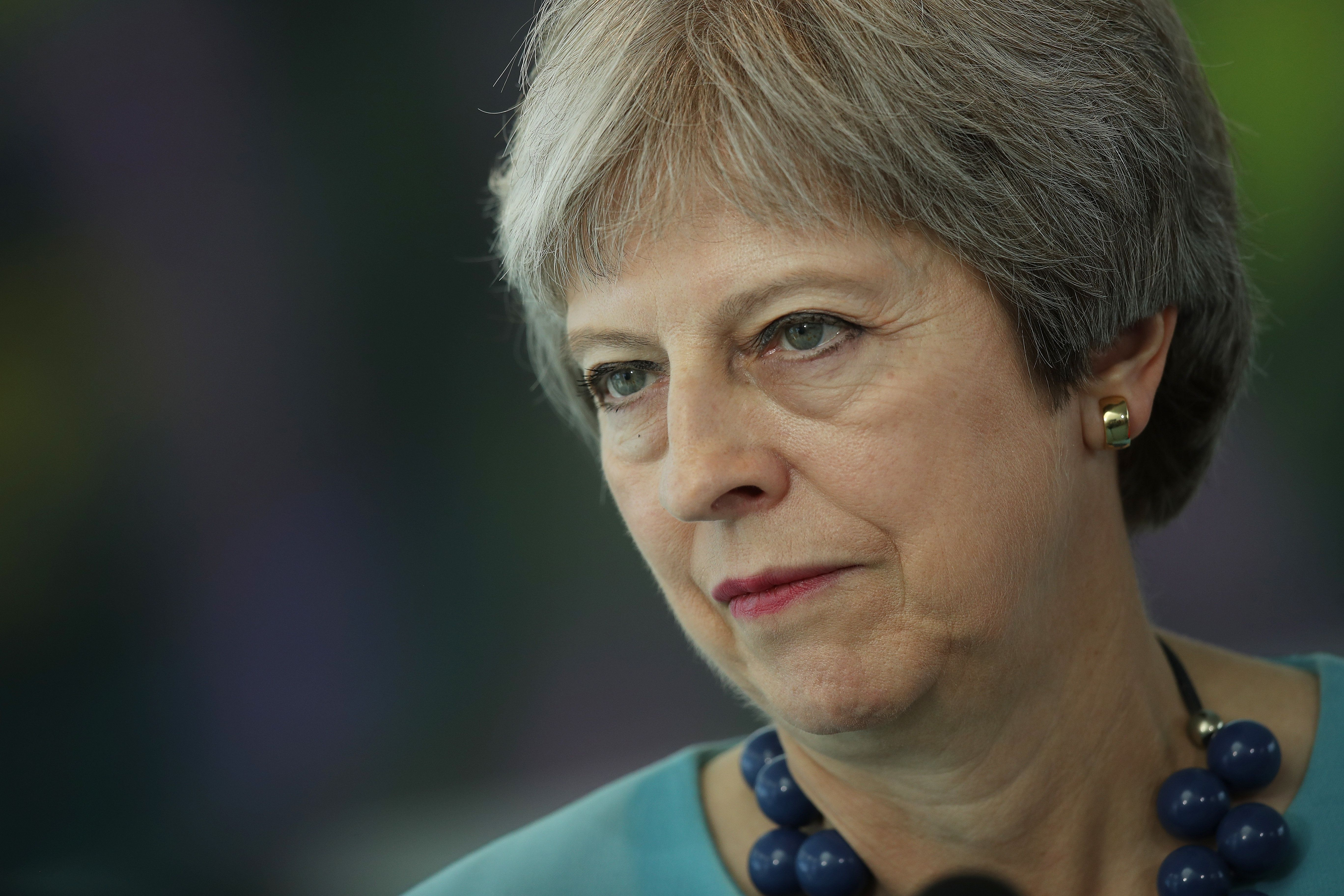 PM Refuses To Rule Out Special Rights For EU Migrants