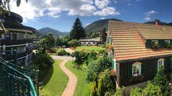 Julia unterwegs - Auszeit rund ums Schwarzwald Resort