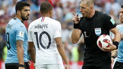 WM: Experten decken massive Schiedsrichter-Fehler auf – keiner bemerkt