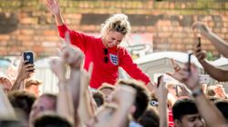 Relive The Joy Of England's Glorious Quarter-Final Victory With These Emotional
