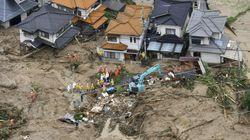 Ιαπωνία: Στους 49 ο αριθμός των νεκρών από τις καταρρακτώδεις