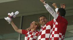 이 '월드컵 징크스'가 깨지지 않는 한 벨기에나 크로아티아가 우승국이