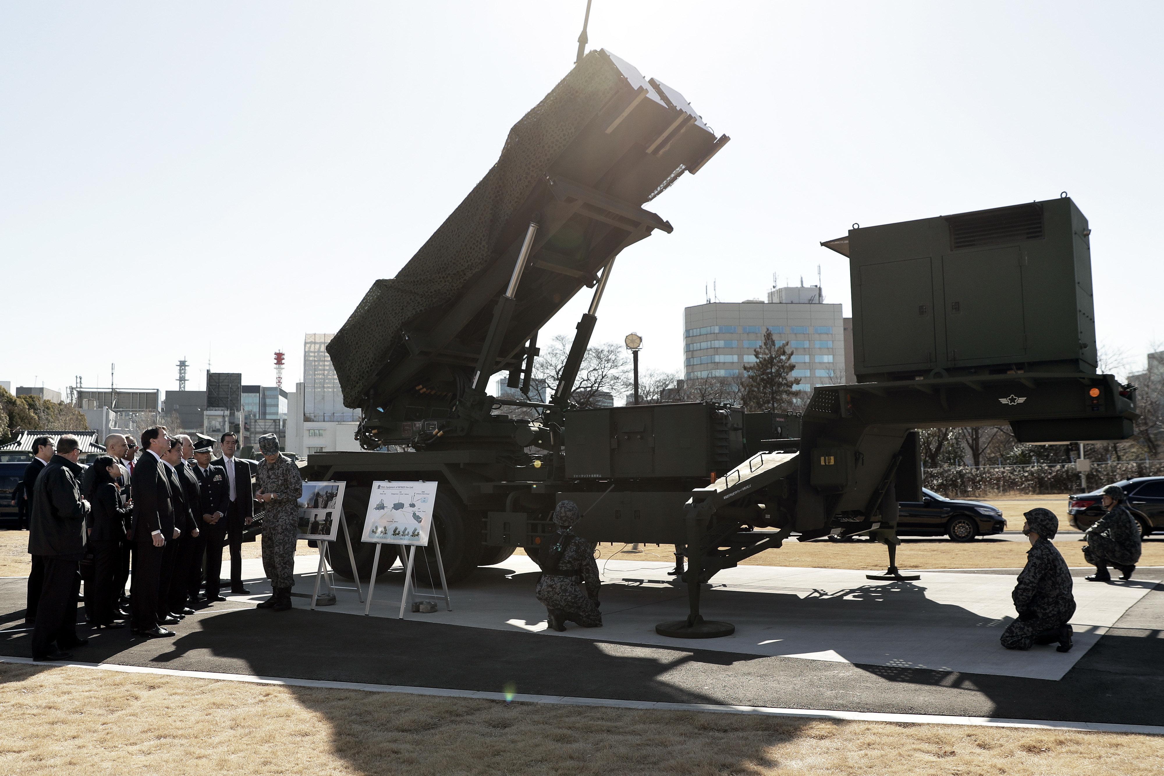 한반도 해빙 분위기에도 일본은 내년 사상최대로 군비를