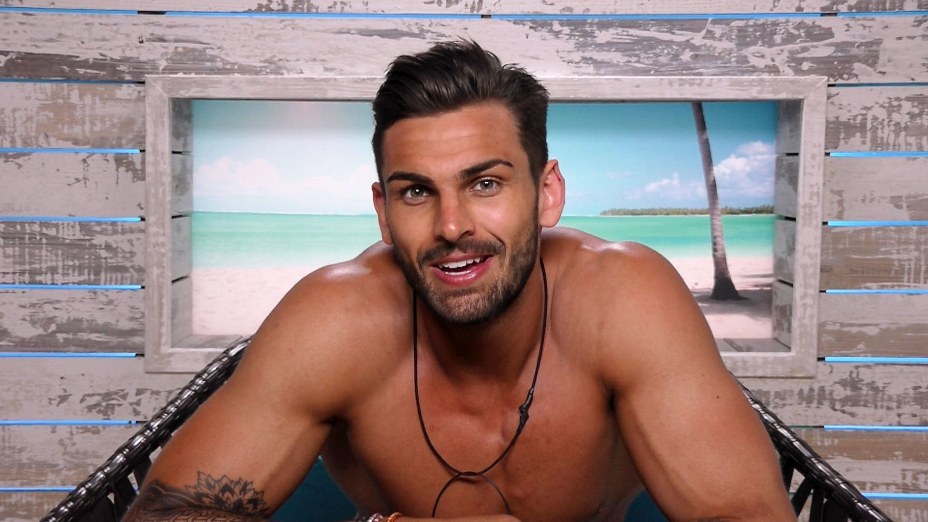 Love Island's Adam Collard Speaks Out Over Backlash Sparked By His Treatment Of