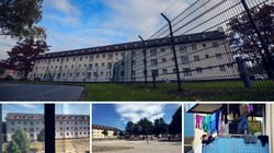 Seehofers Labor: Ein Besuch im angeblichen Vorzeige-Flüchtlingslager der CSU