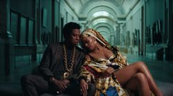 The Louvre Announces New Guided Tour Inspired By Beyoncé And Jay-Z