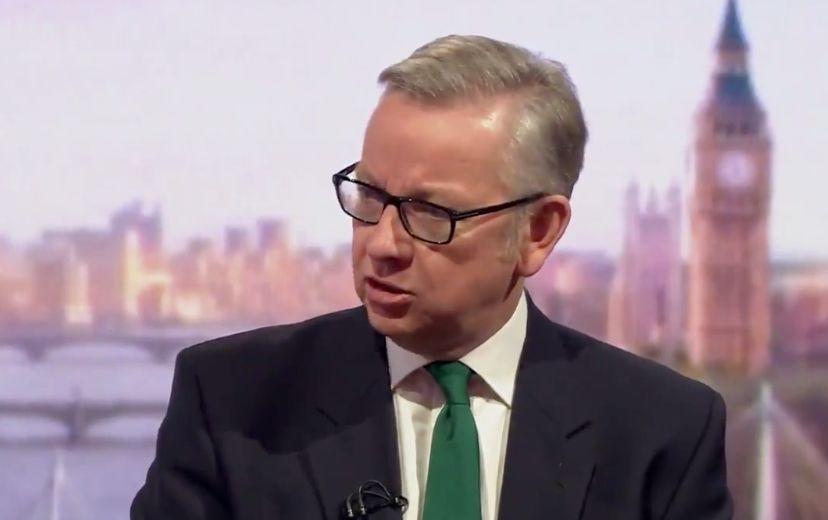 Sunday Shows Round-Up: Turd-Polishing, Brexit, Fudge And