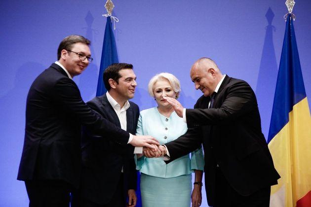 «Βαλκανικός Δακτύλιος». Το μεγαλεπήβολο σχέδιο που θα αλλάξει μετακινήσεις και μεταφορές αγαθών στη χερσόνησο,...
