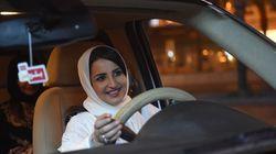 Δημοσιογράφος η πρώτη γυναίκα που οδήγησε πρώτη στη Σαουδική