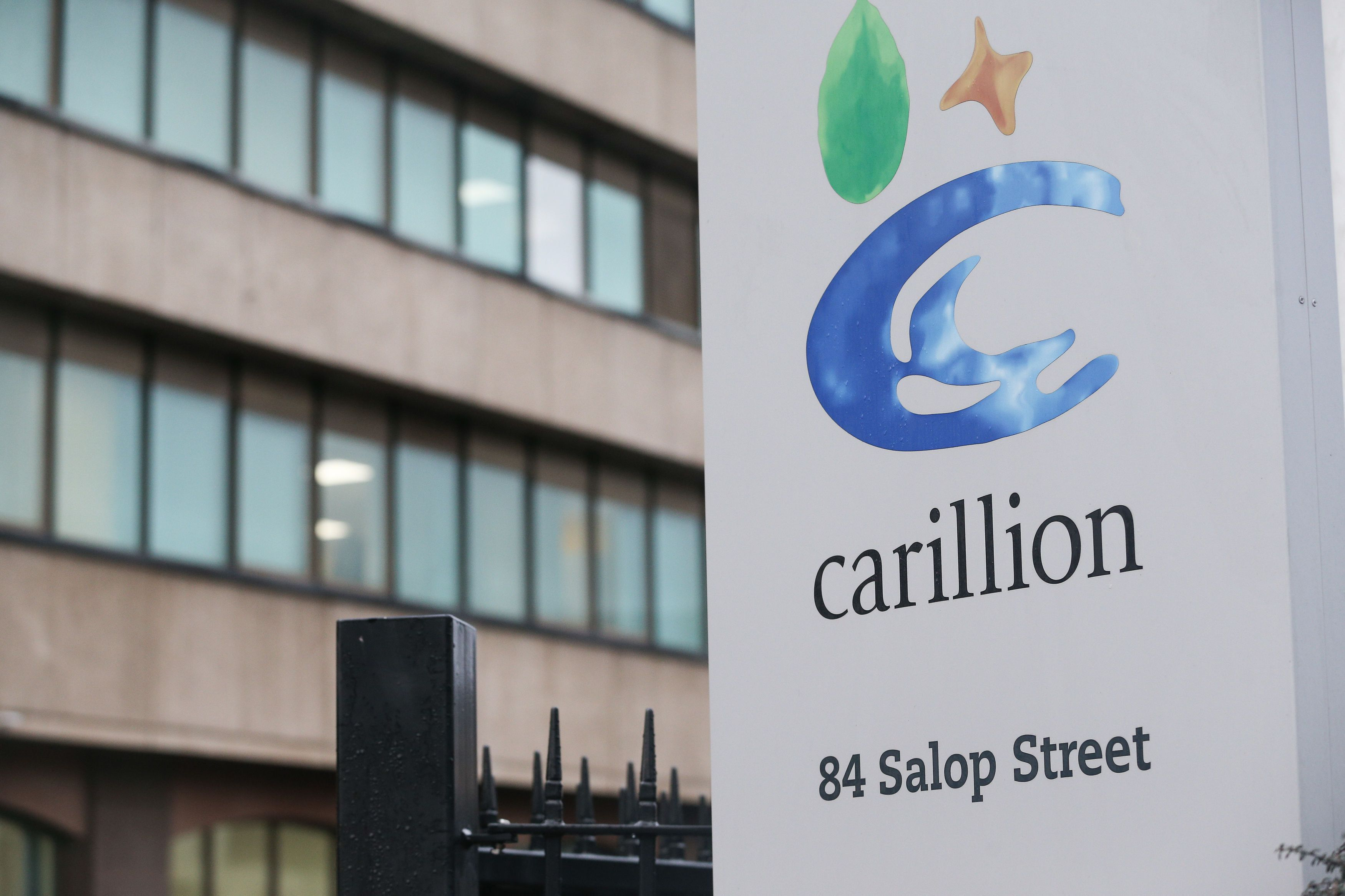 Carillion: Public Confidence In Outsourcing 'Seriously Damaged', Say