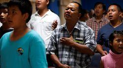 Thailand: Warum der Trainer der gefangenen Jungen für viele ein Held