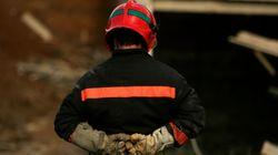 Un incendie survenu à Fès, lors de l'évacuation de migrants subsahariens d'un local de