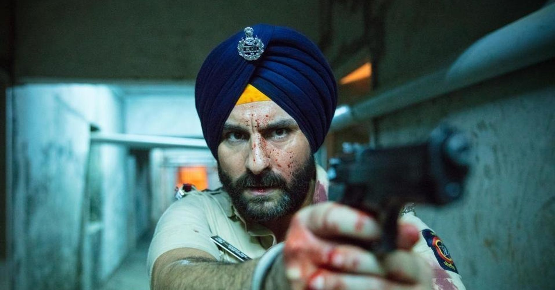 Netflix Debuts First Original Series From India, 'Sacred Games'