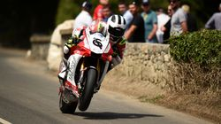 Skerries 100 Motorcycle Road Race Takes Place Following Death Of Rider William