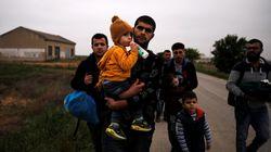 H Ελλάδα αφετηρία νέων προσφυγικών