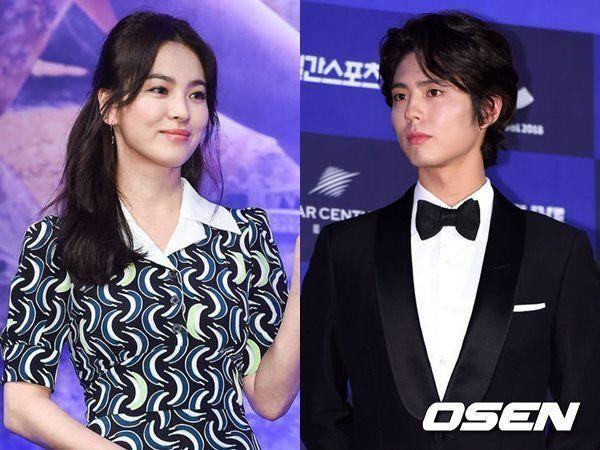 [Oh!쎈 레터] 특별한 왕세자에서 평범한 '남자친구'로..박보검의