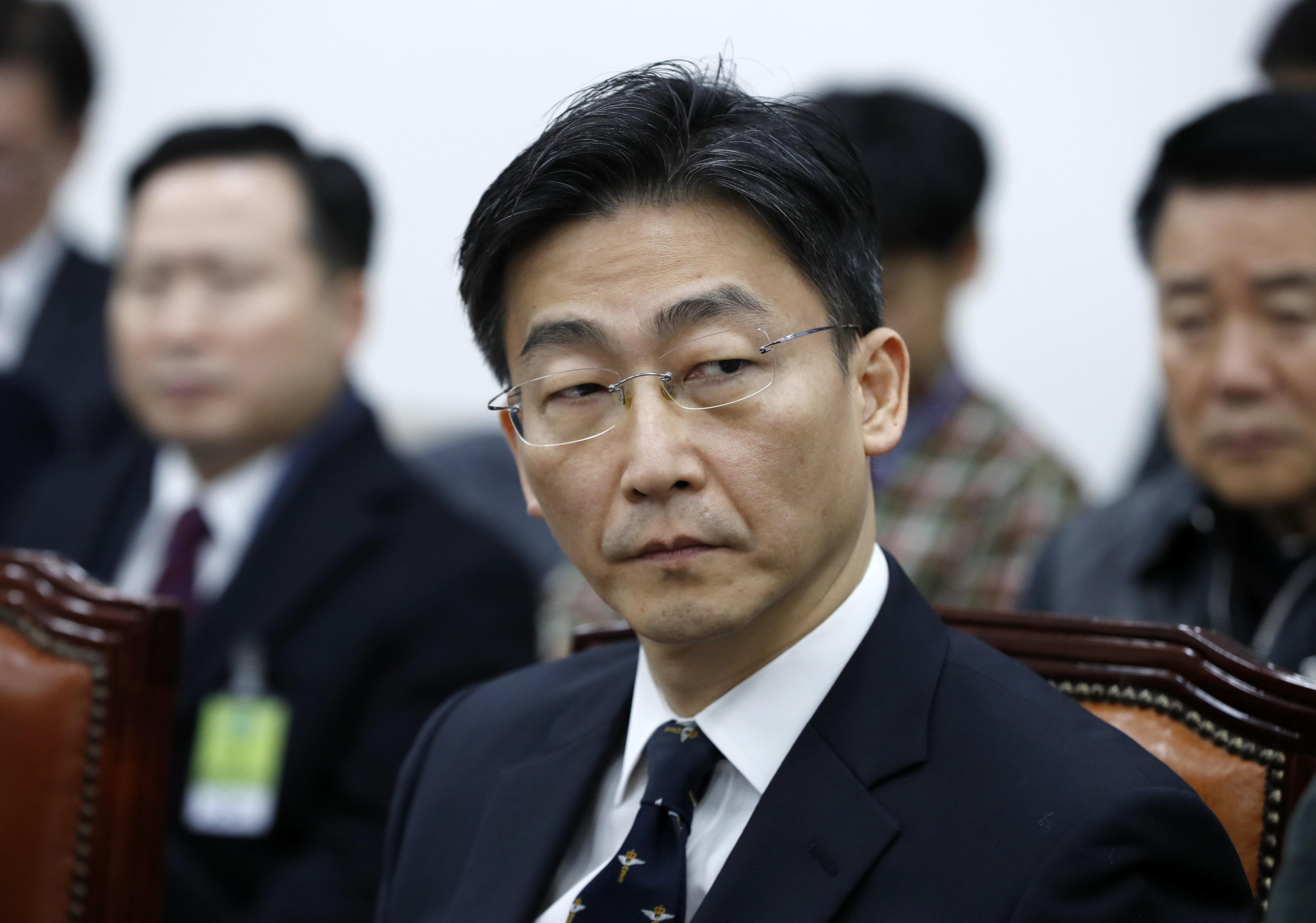 이국종 교수가 자유한국당 비대위원장직을 거절한 이유