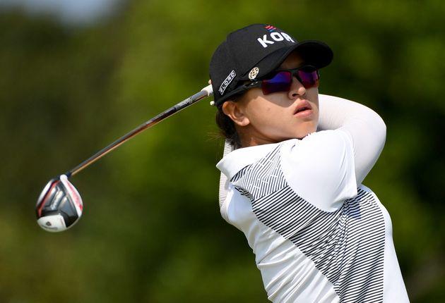 김세영이 손베리 크리크 LPGA 클래식에서 엄청난 기록을