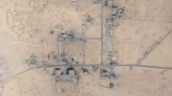 Η Δαμασκός αποδίδει αεροπορική επιδρομή κατά συριακού στρατιωτικού αεροδρομίου στο