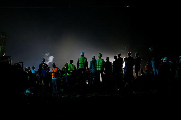 Τουρκία: Στους 24 οι νεκροί από το σιδηροδρομικό δυστύχημα της