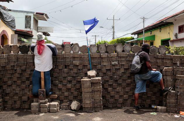 Νικαράγουα: Τουλάχιστον 14 νεκροί σε νέες συγκρούσεις ανάμεσα στις κυβερνητικές δυνάμεις και τους