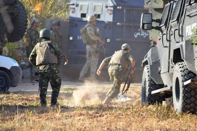 Attaque de Ghardimaou: Le ministre de l'Intérieur par intérim promet des représailles par