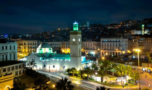 Plus de 22.000 touristes ont visité Alger de janvier à juin