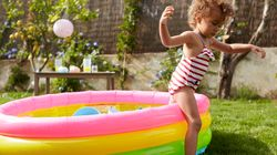 Could This Mum's Paddling Pool Hack Help You Save