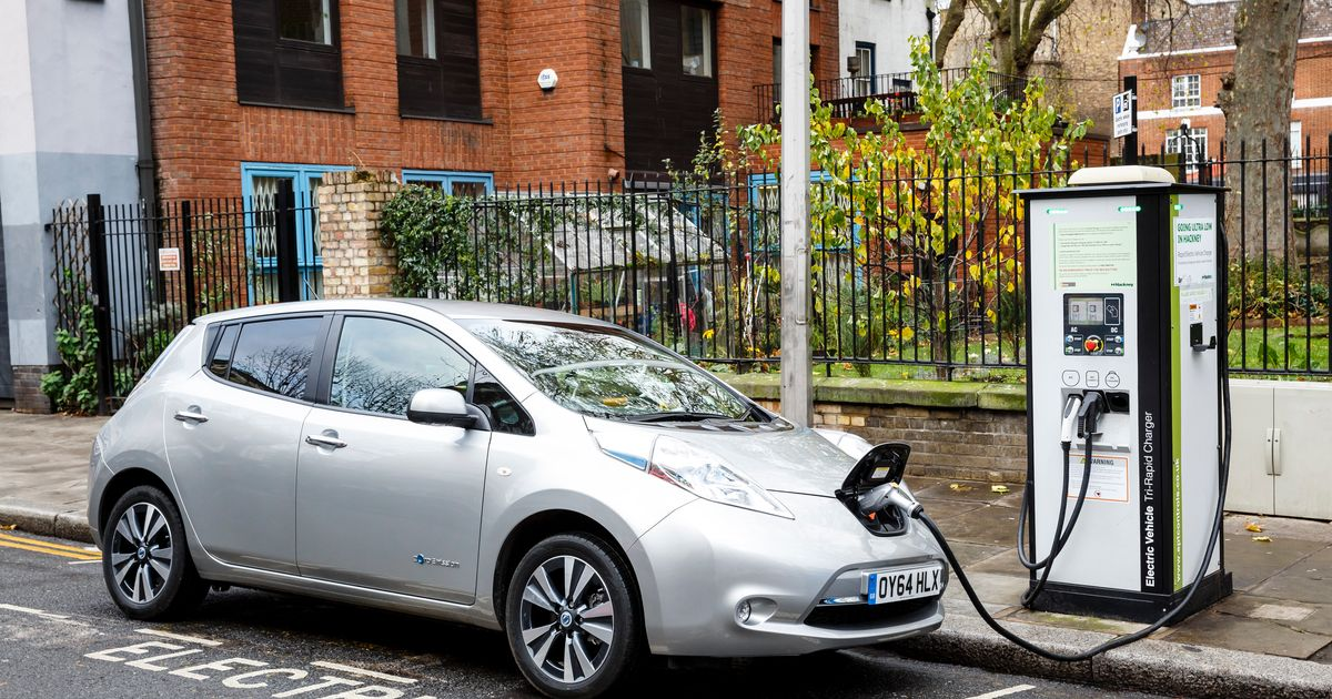 Electric Cars: How Long Do They Take To Charge And How Much