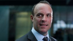 Dominic Raab Is The New Brexit Secretary As Theresa May Battles To Save Her Job