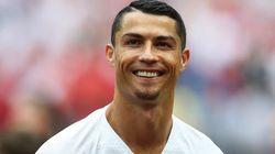 Μετά το Μουντιάλ, ο Cristiano Ronaldo κάνει διακοπές στην