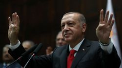 Erdogan-Vereidigung: Schröder kommt als