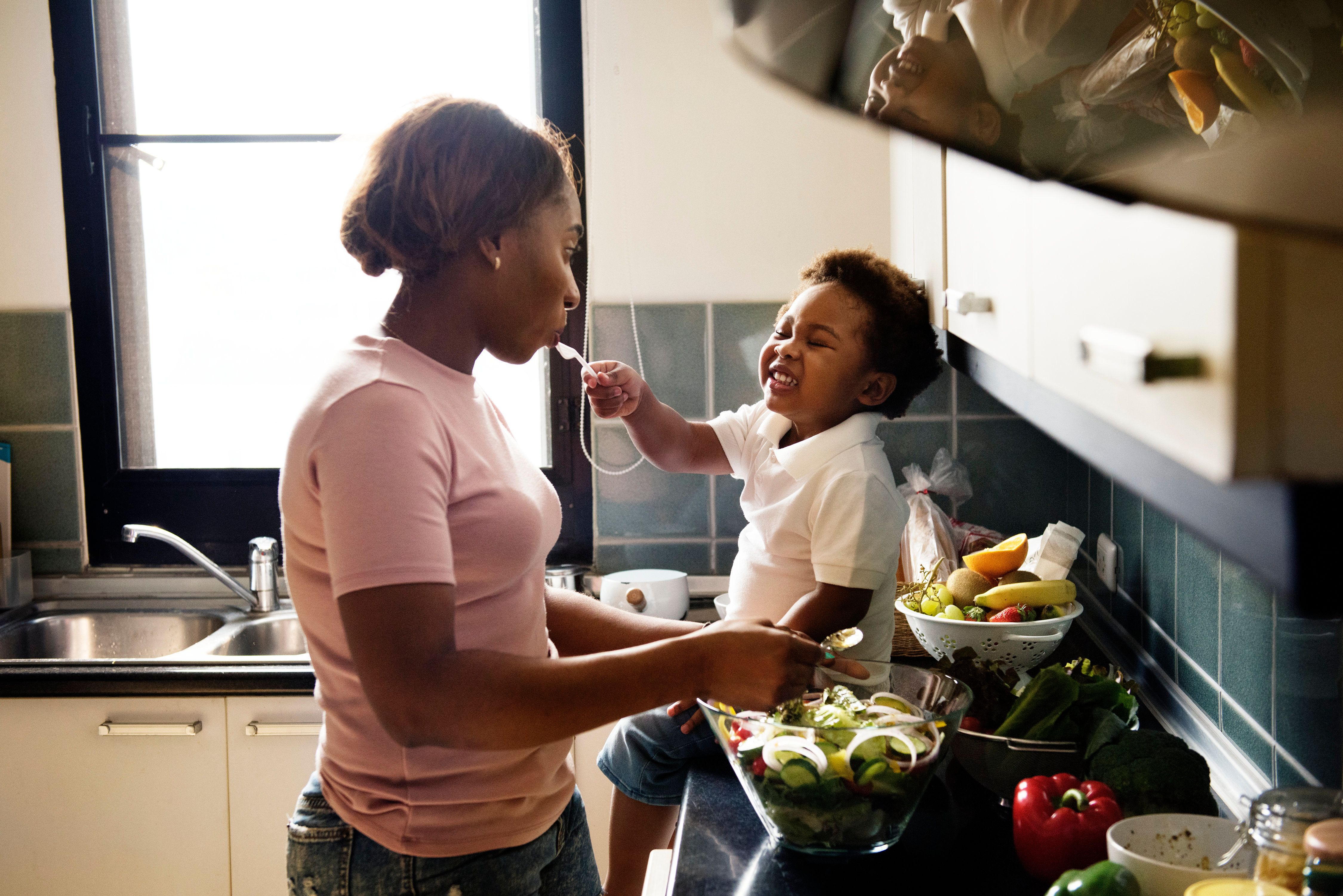 A Third Of Britons Think Mothers Should Stay At Home With Their