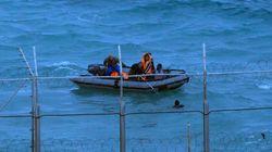 La wilaya de la région de Tanger-Tétouan-Al Hoceima dément le décès de 45 migrants