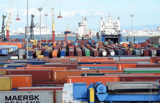 Le déficit commercial atteint 8,16 milliards de dinars selon