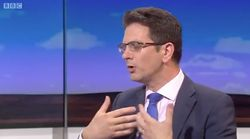 Ex-Brexit Minister Steve Baker Launches Furious Attack On 'Childish' Downing