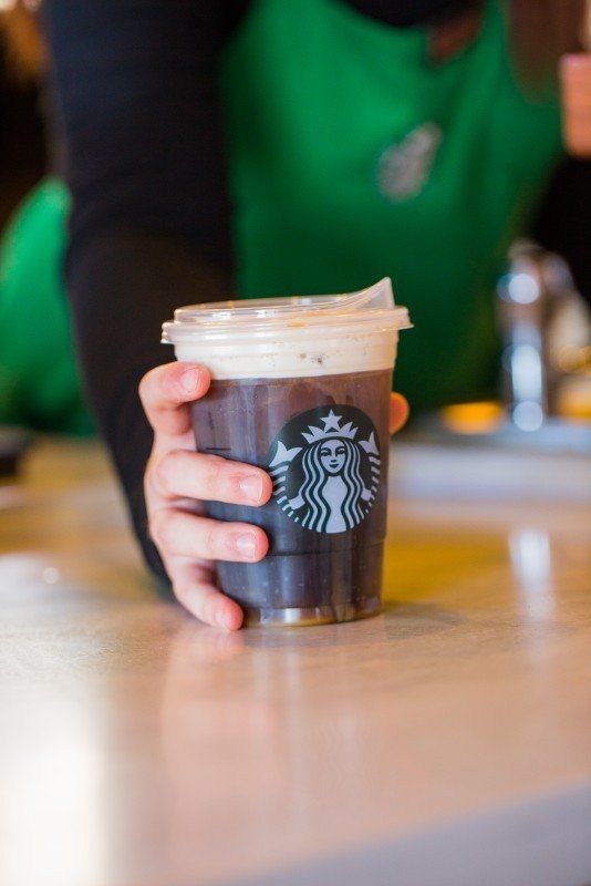 The strawless lids will be implemented in Seattle and Vancouver beginning this fall.
