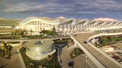 Aéroport d'Alger: 4,5 millions de passagers seront transférés vers la nouvelle