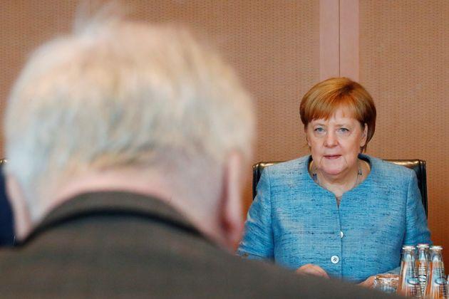 Satire: Angela und Horst in der