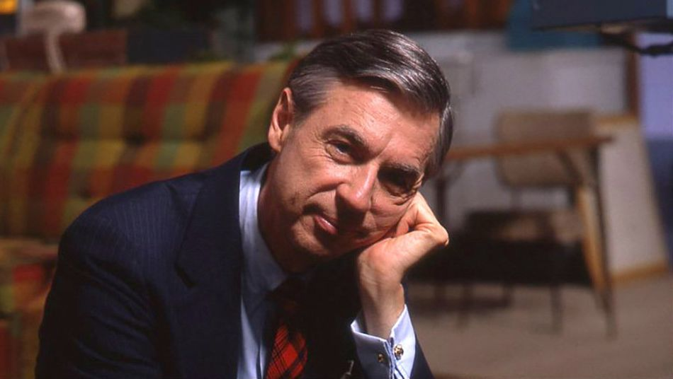 """Won't You Be My Neighbor?"""