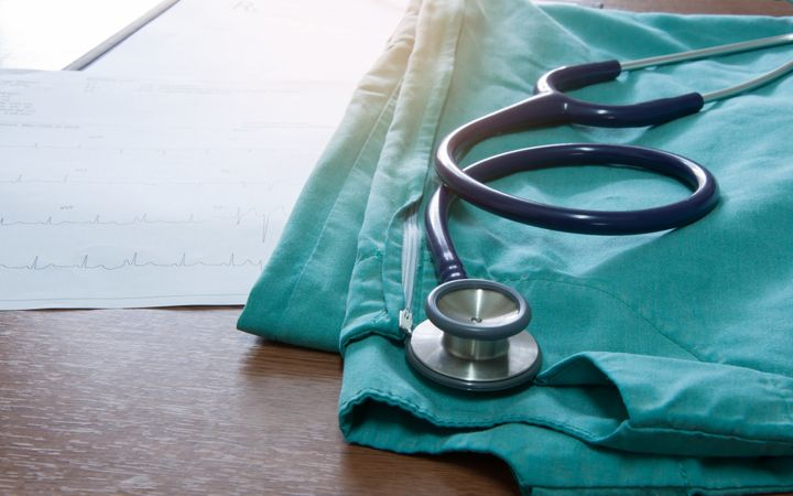 After Trump's first travel ban last year, the number of doctors from foreign medical schools looking to complete their residency in the U.S. dropped.
