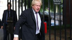 9 Gaffes From Boris Johnson's Time As Foreign