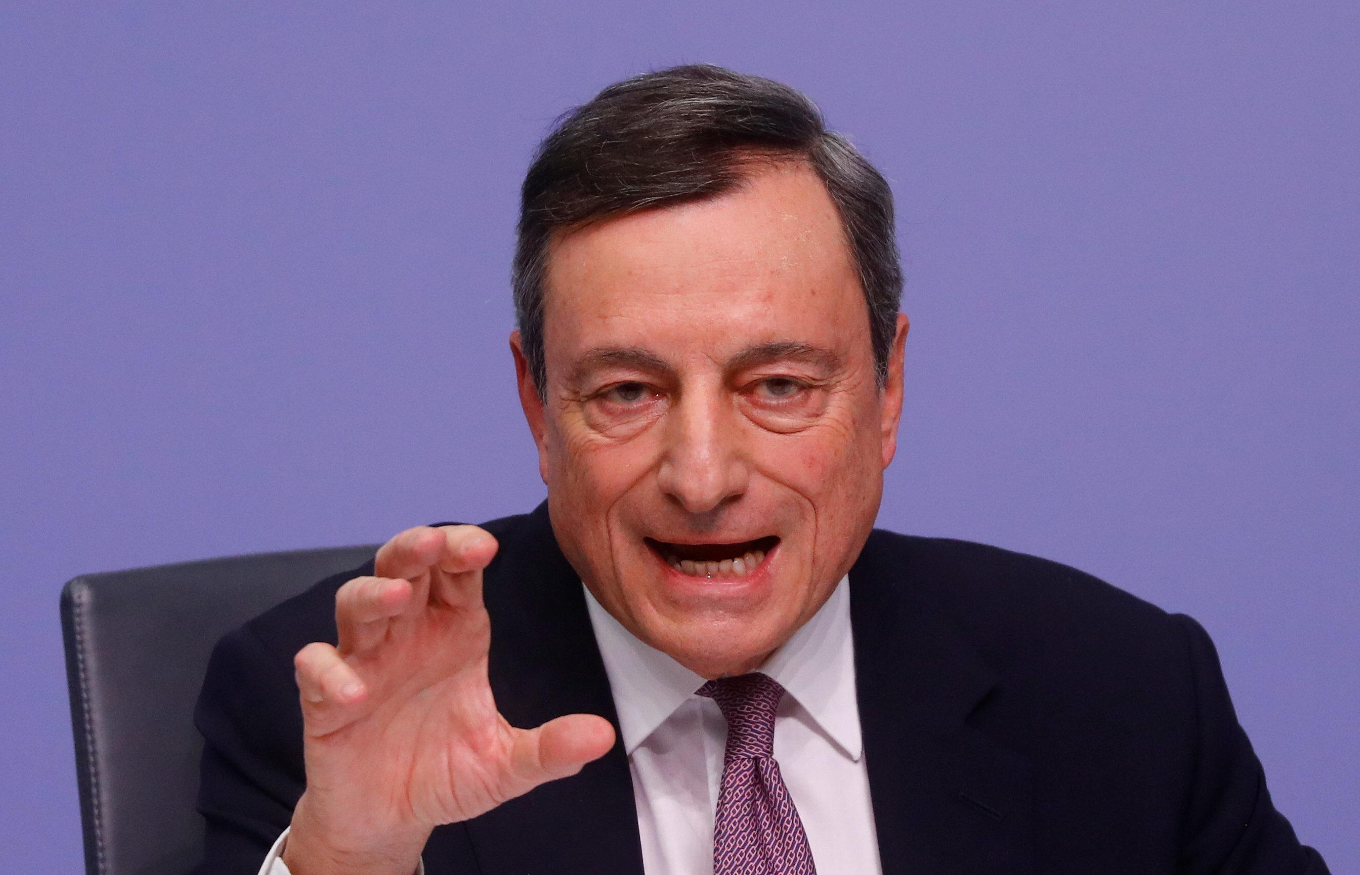 Απόφαση της ΕΚΤ η συνέχιση του Waiver μετά από μια θετική ανάλυση της βιωσιμότητας του ελληνικού χρέους, λέει ο