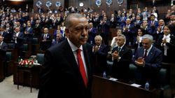 Erdogan a prêté serment pour cinq ans de plus, la Turquie n'a plus de premier